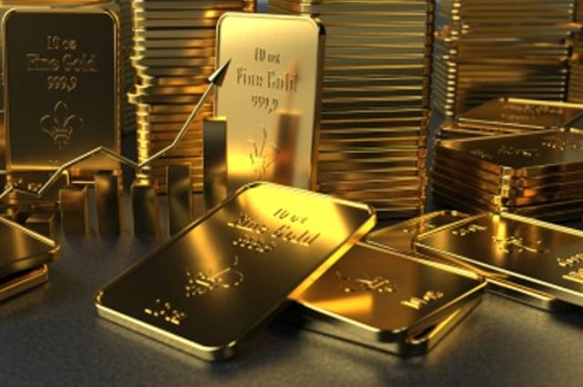 Memasuki pekan pertama di Februari 2021 ini, harga emas hari ini di Pegadaian terpantau semakin merosot, Jumat (05/02).