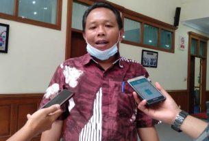 Terkait recofusing anggaran 2021, Anggota DPRD Provinsi Jambi Akmaluddin angkat bicara, saat di temui Dinamikajambi.com pada Kamis (25/02/2021).