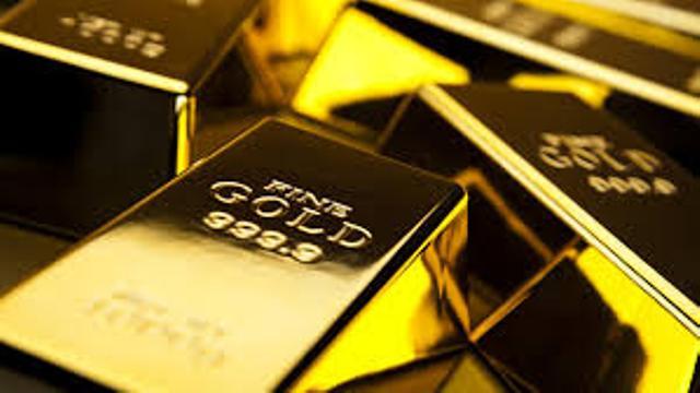 Sempat terjun bebas di sebelumnya, harga emas hari ini mulai menguat kembali di Pegadaian, Senin (08/02/2021).
