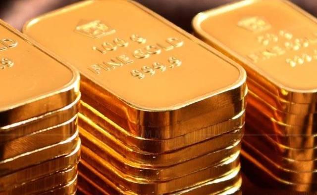 Harga emas hari ini di Pegadaian, terpantau tak bergerak atau mengalami stagnan, Senin (15/02/2021).