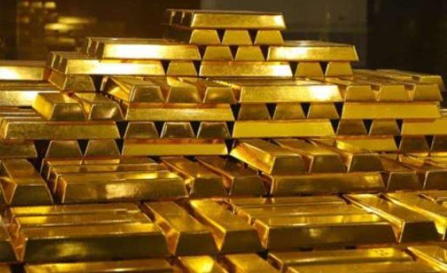 Terus alami naik, turun hingga stagnan, namun untuk harga emas hari ini kembali melemah, Senin (15/03/2021).