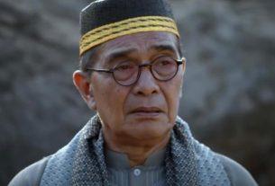 Kabar duka kembali datang dari publik vigur tanah air, di mana kali ini Aktor Film Senior Wawan Wanisar tutup usia, Senin (29/03/2021).