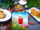 Dalam rangka menyambut HUT Ke-5 pada 29 Maret 2021 nanti, Swiss-Belhotel Jambi meluncurkan menu spesial tambah istimewa di bulan ini.