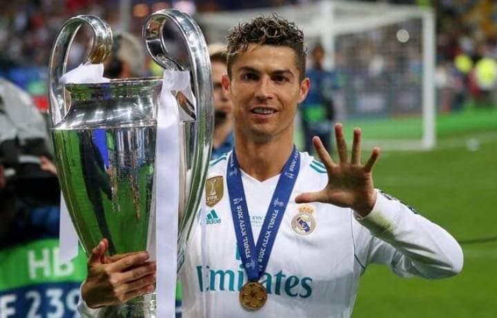 Pasca gagal di 16 besar Liga Champions bersama Juventus, beredar kabar bahwa Ronaldo menjatuhkan pilihan bakal Balik lagi ke Real Madrid. Kok bisa?