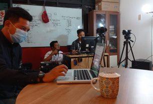 Sebuah peringatan hari besar di Indonesia, akan di peringati kembali dalam waktu dekat ini. Yakni Hari Film Nasional, dalam menyambutnya Forum Film Jambi atau FFJ gagas sebuah bioskop komunitas.