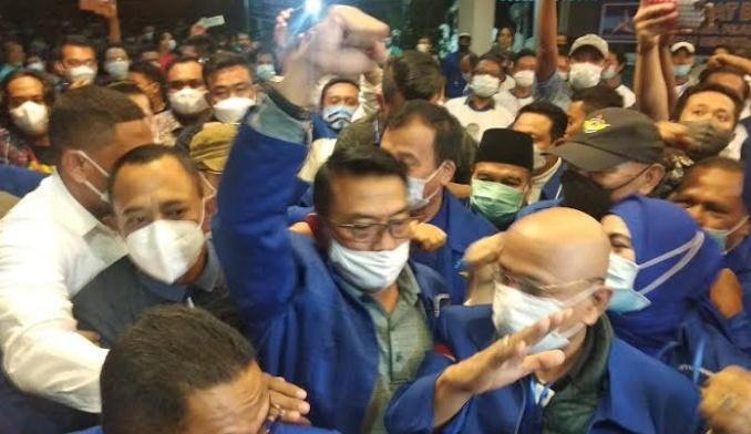 Pasca pelaksanaan kegiatan, GPI laporkan KLB Partai Demokrat di Sumut kemarin. Kok bisa? Ternyata terkait persoalan ini.