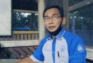 Perusahaan air minum kemasan Wigo di bawah naungan PT Afresh Indonesia, terus menjaga kualitas air yang di pasarkan pada konsumen. Tak terkecuali, Pandemi Covid-19 yang menggerus pendapatannya, tidak membuat perusahaan ini mengurangi tenaga kerja.
