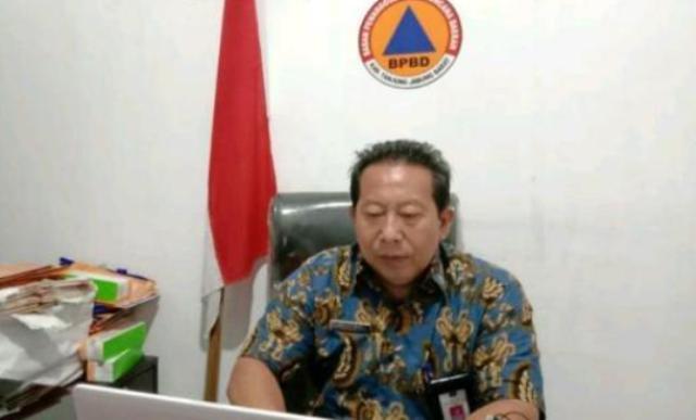 Sebagai salah satu wilayah rawan akan Karhutla di Provinsi Jambi, Kabupaten Tanjung Jabung Barat (Tanjabbar) kini naik menjadi status siaga.