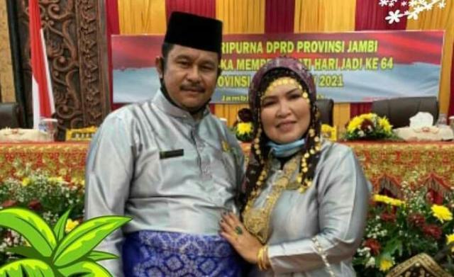 Kabarnya Pemilihan Kepala Daerah serentak, di lakukan pada tahun 2024 di Provinsi Jambi. Salah satunya, Musharuddin Anggota DPRD Provinsi Jambi, saat di singgung Pilbup Merangin, Ia menyatakan siap.