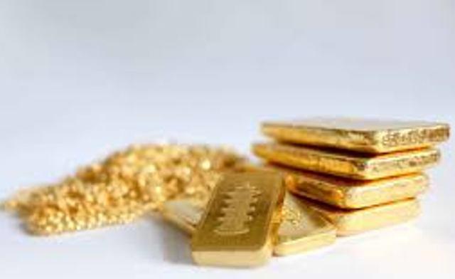 Harga emas hari ini di Pegadaian terpantau alami penurunan kembali secara yang tak terlalu signifikan, Rabu (24/03/2021).