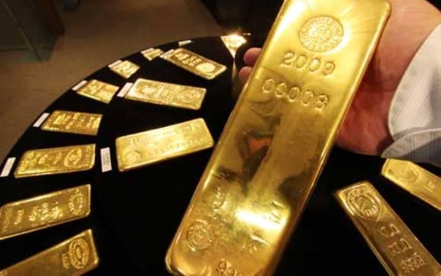 Terpantau mengalami penurunan yang tak terlalu signifikan, berikut rincian harga emas hari ini yang tersedia di Pegadaian, Sabtu (27/03/2021).