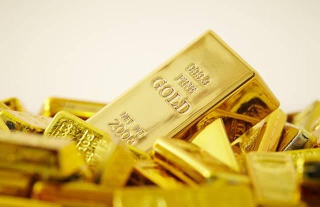 Memasuki awal maret 2021, harga emas terpantau mengalami penurunan yang tidak terlalu signifikan, Rabu (03/03/2021).