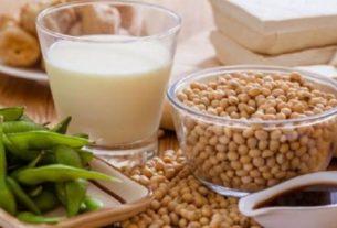 Kedelai merupakan salah satu bahan makanan yang sangat bermanfaat, apabila di konsumsi untuk hindari berbagai jenis penyakit.