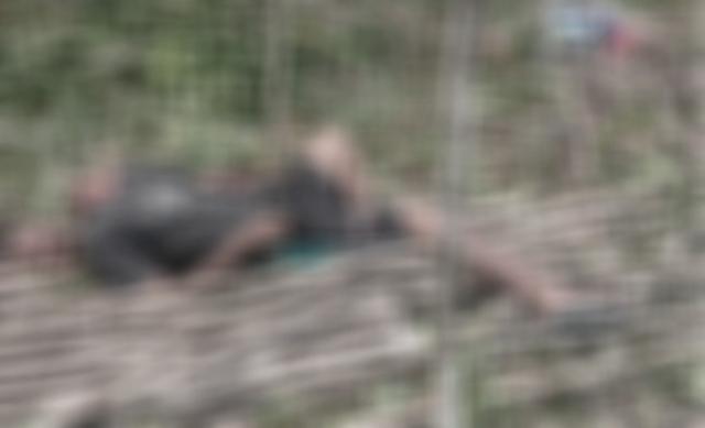 Terjadi peristiwa berdarah yang bermula dari rebutan lahan adat, yang membuat seorang warga tewas. Sedangkan 6 korban lainnya luka-luka, usai di tembak dan di bacok.