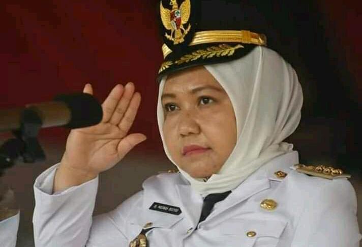 Semarak Hari Kartini memberi kesan tersendiri bagi Perempuan-perempuan Indonesia. Seperti pesan Bupati Muaro Jambi, Masnah Busro untuk Perempuan di Jambi.