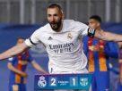 Kemenangan 21 Real Madrid vs Barcelona dini hari tadi, Minggu (11/04/21) berhasil membawa anak asuh Zinedine Zidane itu ambil alih puncak klasemen sementara La Liga saat ini. Di mana, sebelumnya di isi oleh rivalnya Atletico Madrid.