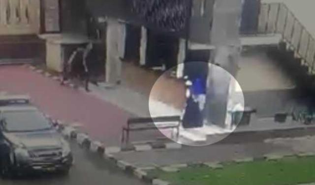 Tampaknya Wanita terduga teroris niat banget ingin mati syahid. Betapa tidak, Zakiah Aini sampai nekat beli Senpi, sebelum serang Mabes Polri baru-baru ini.