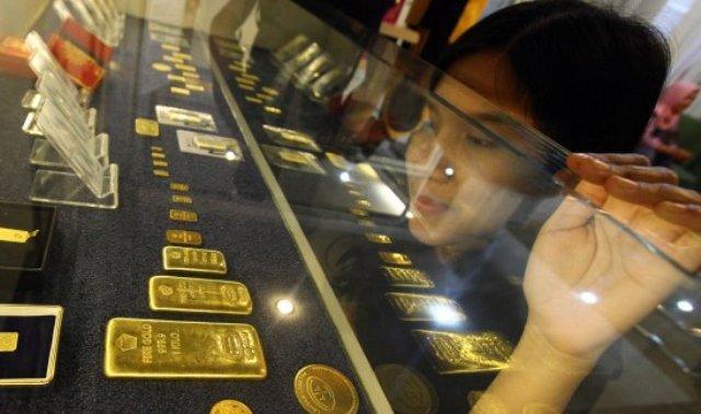 Mengawali pekan pertama memasuki minggu kedua, bulan Suci Ramadham 19 April 2021, harga emas hari ini naik tipis.