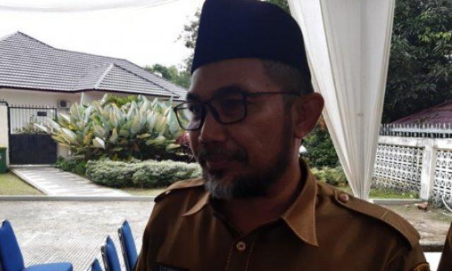 Jelang Ramadhan, tentunya soal Mudik juga menjadi salah satu pertanyaan bagi masyarakat Jambi, menanggapi hal itu berikut kata Sekda Provinsi Jambi.