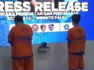 Dua hacker Indonesia, asal Surabaya bobol dana bantuan sosial (bansos) Covid-19 Amerika senilai 60 Juta dolar AS atau sekitar 875 Milyar.