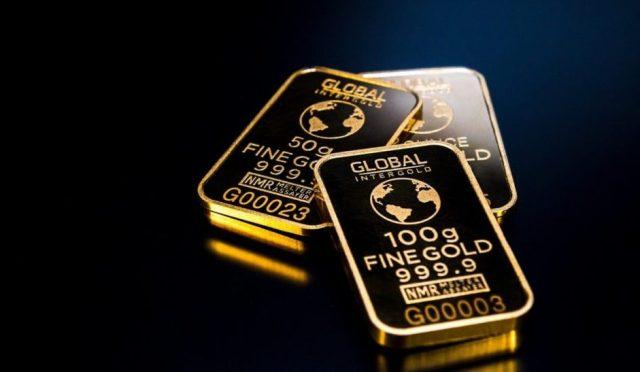 Harga emas hari ini di Pegadaian, terpantau alami kenaikan kembali di bandingkan dengan hari yang sebelumnya, Jumat (09/01/2021).