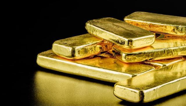 Terpantau mengalami perubahan pada grafik, harga emas hari ini di Pegadaian mulai menguat, Rabu (07/04/2021).