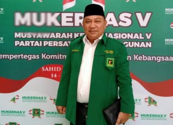 Persiapan sudah 90 persen, DPW PPP Jambi mendapati penolakan non kader jelang Muswil. Mengenai ini, Ketua DPW PPP Evi Suherman angkat bicara.