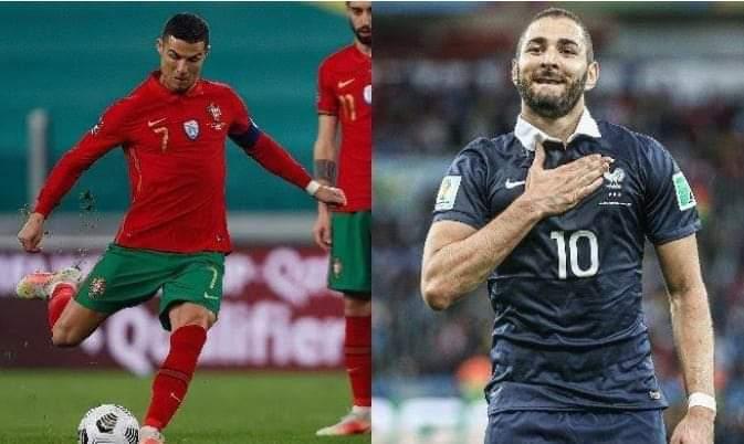Live streaming Prancis Vs Portugal EURO 2020 Kamis (24/06) pukul 02.00 wib waktu setempat dinihari nanti, bakal di tunggu pecinta sepakbola di seluruh penjuru dunia.