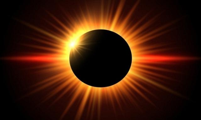 Kabarnya, gerhana matahari cincin akan mucul sore ini, Kamis 10 Juni 2021 bisa di saksikan di link Live Streaming berikut ini.