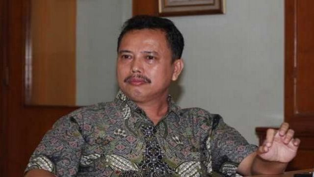 Kabar duka dari Indonesia Police Watch (IPW). Pasalnya, Ketua Presidium IPW Neta S Pane, dikabarkan meninggal dunia.