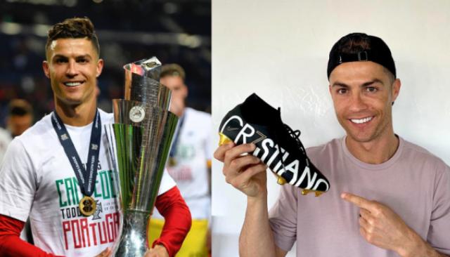 Meski kalah talak 2-4 dari Jerman babak penyisihan grup F Sabtu (19/06) tadi malam, nama captain timnas Portugal Cristiano Ronaldo, masih berada di puncak papan top skor sementara EURO 2020.