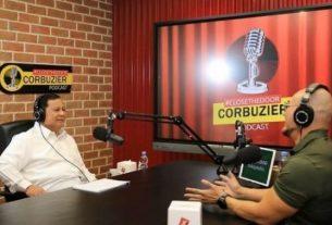 Menjadi tamu dalam sebuah podcast, Prabowo jawab pertanyaan Deddy Corbuzier, soal jadi Menhan usai Pilpres. Bahkan, Ia juga membeberkan soal Pilpres saat melawan jokowi.