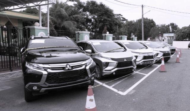 Baru-baru ini, aparat kepolisian berhasil membongkar pelaku penggelapan mobil. Salah satunya adalah oknum PNS yang ikut di bekuk polisi, karena telah gelapkan belasan mobil rental.