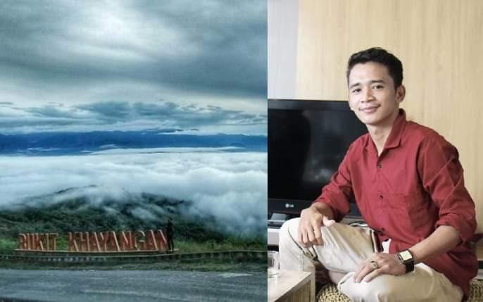Bermula dari rasa cinta terhadap keindahan alam di Provinsi Jambi, YouTuber Merangin siap membantu pemerintah promosikan objek wisata Jambi, ke seluruh daerah di Indonesia. Tentunya, dengan channel dan akun youtube nya.