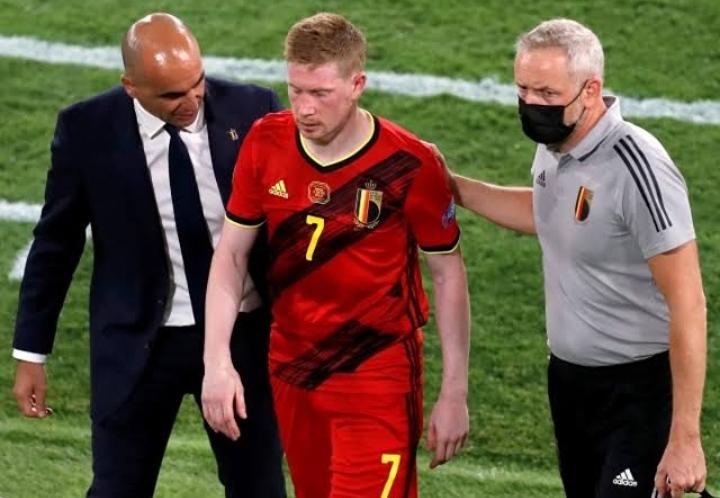 Laga perempat final EURO 2020, Sabtu (03/07/21) dinihari tadi membuat Belgia harus tersingkir di babak 8 besar, usai dibuat KO oleh Italia dengan skor 1-2.