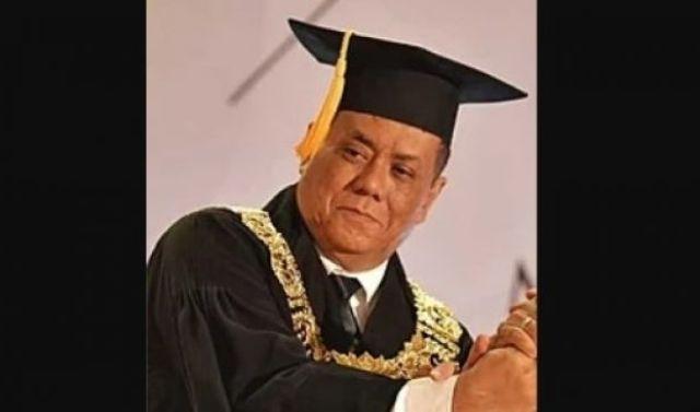Rektor Universitas Indonesia (UI) Ari Kuncoro mundur dari jabatannya sebagai Wakil Komisaris Utama BUMN PT Bank Rakyat Indonesia (BRI) tbk.