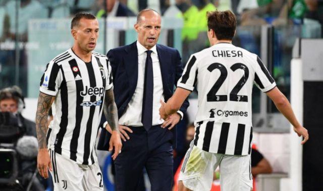 Sejak di tinggal Cristiano Ronaldo belum lama ini, Juventus di pecundangi oleh tim promosi di kandang sendiri.