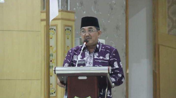 Bupati Tanjung Jabung Barat (Tanjabbar) Anwar Sadat, akan segera melakukan rombak Kabinet di lingkungan Pemkab Tanjung Jabung Barat 'Berkah'.