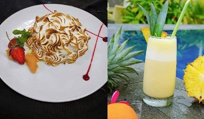 Khusus untuk bulan September 2021, Swiss-Belhotel Jambi, meluncurkan menu spesial Happening In September 2021. Di mna ini dapat di nikmati di Swiss-Cafe™ Restaurant dan BnB Lounge, yang terletak di lantai lobby Swiss-Belhotel Jambi.