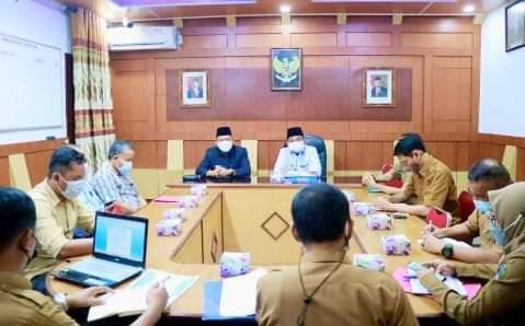 Pemkab Tanjung Jabung Barat (Tanjabbar) ancam tidak akan memperpanjang izin Hak Guna Usaha (HGU), PT Dasa Anugerah Sejati (DAS) yang beroperasi di wilayah Tungkal Ulu.