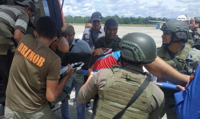 Kelompok kriminal bersenjata (KKB) kembali berulah dengan menyerang Mapolsek Kiwirok, Kabupaten Pegunungan Bintang, Papua. Serangan itu terjadi pada Minggu (26/9/2021) sekitar pukul 04.50 WIT.