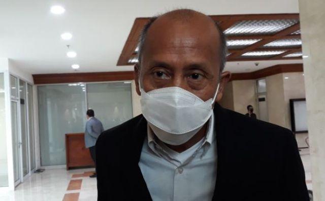 Sekretaris Fraksi Nasdem DPR Saan Mustopa menyatakan, fraksinya di Komisi II mendukung usulan pemerintah yang mengajukan tanggal 15 Mei 2024, sebagai waktu pemungutan suara Pemilu 2024.