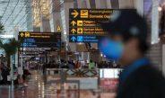 Aturan penerbangan domestik terbaru, banyak dicari tahu masyarakat. Hal ini sejalan dengan kembali di perpanjangannya pemberlakuan pembatasan kegiatan masyarakat (PPKM), selama 2 minggu. Terhitung mulai 19 Oktober hingga 1 November 2021.
